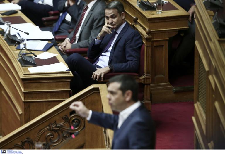 Κυβέρνηση - ΣΥΡΙΖΑ