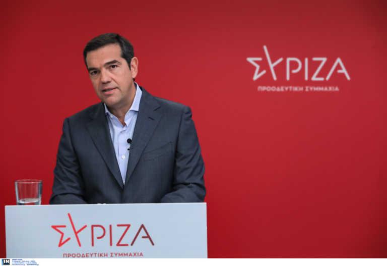 Folli Follie ΣΥΡΙΖΑ