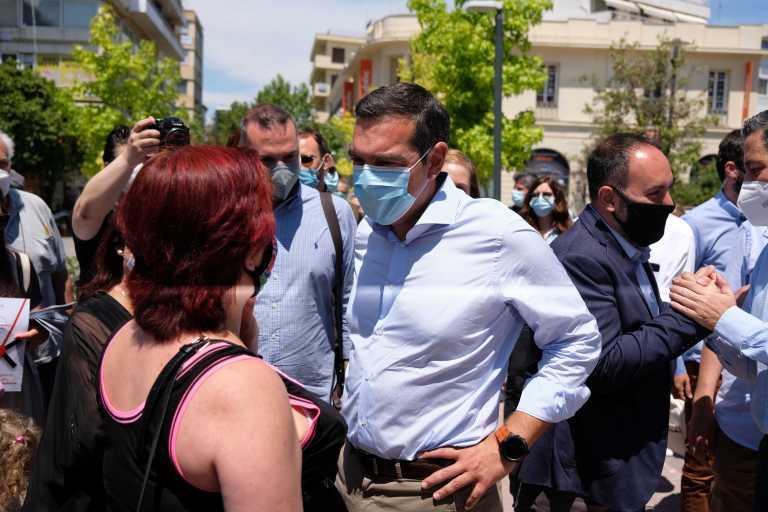 «Σηκώνει» εργασιακά, ασφάλεια, Παιδεία ο ΣΥΡΙΖΑ και «βλέπει» εκλογές το φθινόπωρο