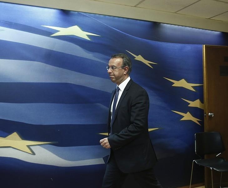 Σταϊκούρας στο 10th Greek Investment Forum: Έξοδος της Ελλάδας το 2022 από την ενισχυμένη εποπτεία