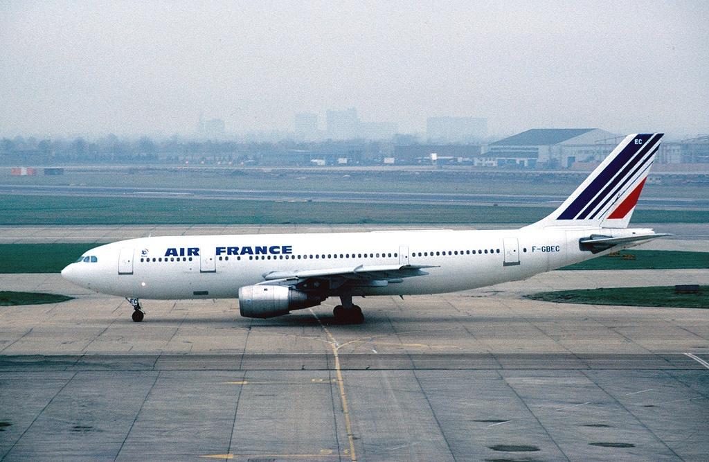 Συναγερμός λόγω υποψίας για βόμβα σε αεροσκάφος της Air France