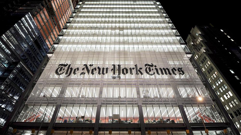 Τι προκάλεσε το «μπλακάουτ» σε ιστοσελίδες διεθνών ΜΜΕ
