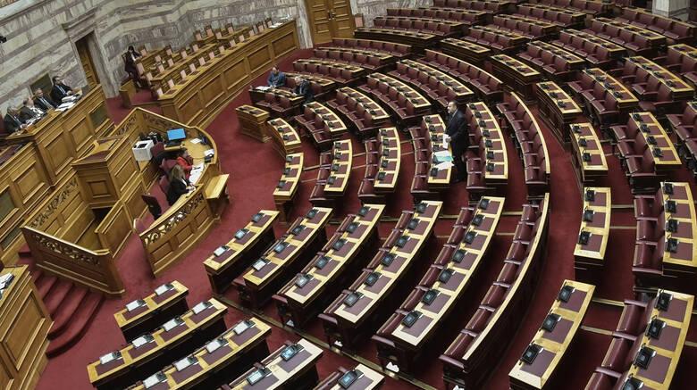 ΥΠΟΙΚ: Στη Βουλή δύο σχέδια νόμου για την κύρωση ισάριθμων διεθνών συμφωνιών
