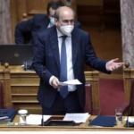 Χατζηδάκης για εργασιακό νομοσχέδιο: Νέες δυνατότητες, νέες ευκαιρίες, νέα δικαιώματα