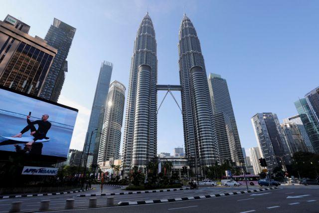 Εκρηξη κρουσμάτων στη νοτιοανατολική Ασία – Η Μαλαισία επέβαλε lockdown