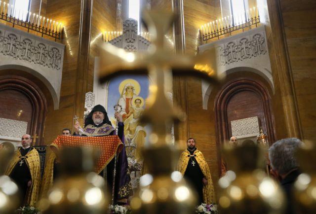 «Αμαρτωλοί» για τη Ρωσική Ορθόδοξη Εκκλησία όσοι δεν εμβολιάζονται