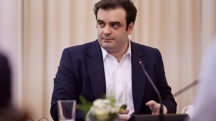 Κ. Πιερρακάκης: Σχεδιάζουμε ένα νέο ψηφιακό σύστημα για τη δικαιοσύνη στη χώρα μας