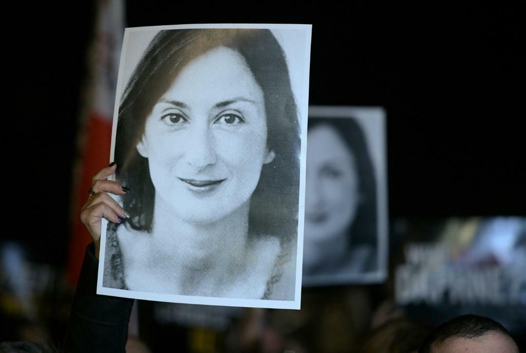 Μάλτα: Η κυβέρνηση φέρει ευθύνη για τη δολοφονία της Γκαλιζία σύμφωνα με ανεξάρτητη έρευνα