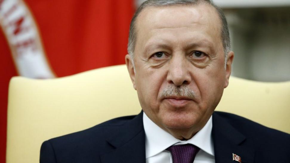 Ποια θα είναι η επόμενη κίνηση Ερντογάν μετά τις προκλήσεις στην Αμμόχωστο