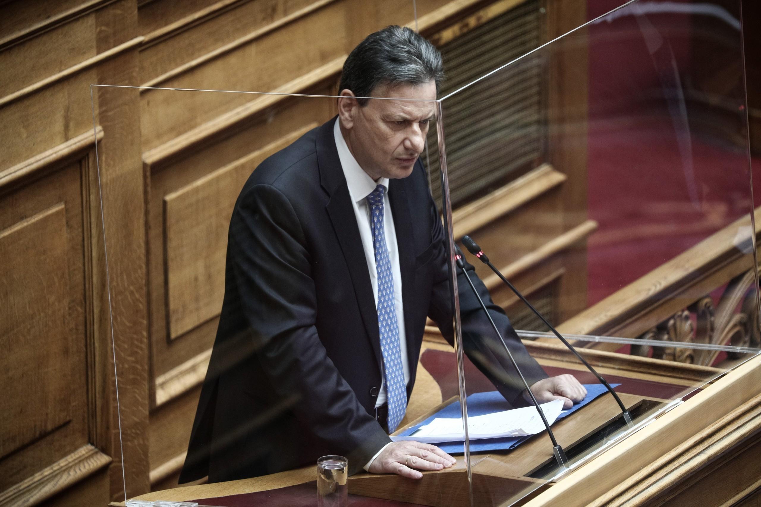 Προϋπολογισμός: Πρωτογενές έλλειμμα 9,1 δισ. στο α΄εξάμηνο