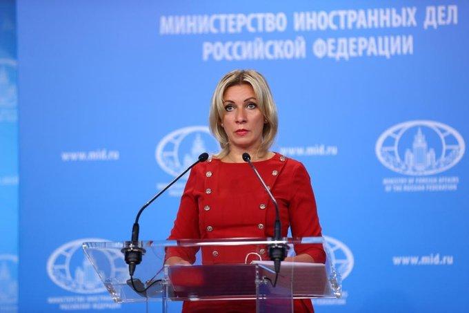 Ρωσία για Κυπριακό: Ανεπίτρεπτες οι ενέργειες της Τουρκίας
