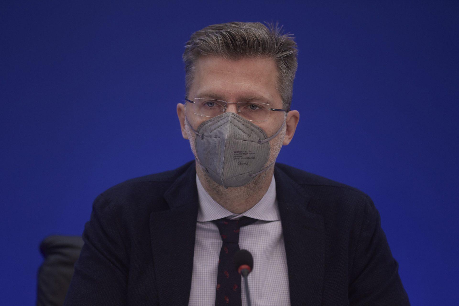 Σκέρτσος για τη Δημόσια Υγεία: Αυτή είναι η βάση συζήτησης – Κάποιοι ψάχνουν νέους διχασμούς