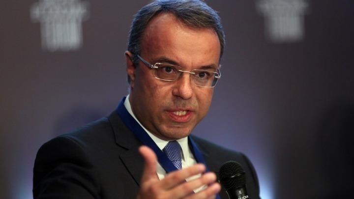 Σταϊκούρας: Σε Eurogroup και Ecofin- Αναμένεται έγκριση των Εθνικών Σχεδίων Ανάκαμψης