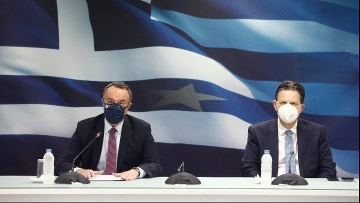 Στο Ecofin Σταϊκούρας και Σκυλακάκης – Αναμένεται η τελική έγκριση του «Ελλάδα 2.0»
