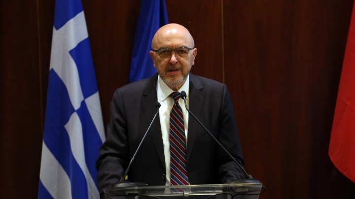 Φραγκογιάννης: Να αξιοποιήσουμε τη νέα αρχή σε σχέσεις Ελλάδας-Λατ. Αμερικής και Καραϊβικής