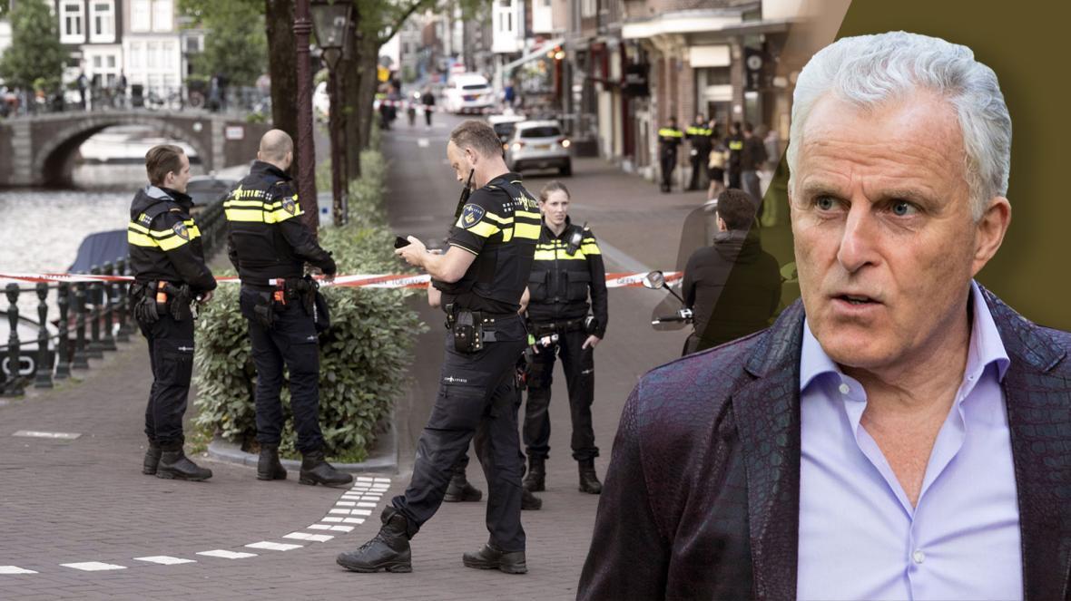 Ολλανδία: Πέθανε ο Ολλανδός δημοσιογράφος τον οποίο είχαν πυροβολήσει στο κεφάλι
