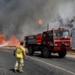 Πυροσβεστικά αεροσκάφη στην Τουρκία για τις πυρκαγιές στέλνει η ΕΕ