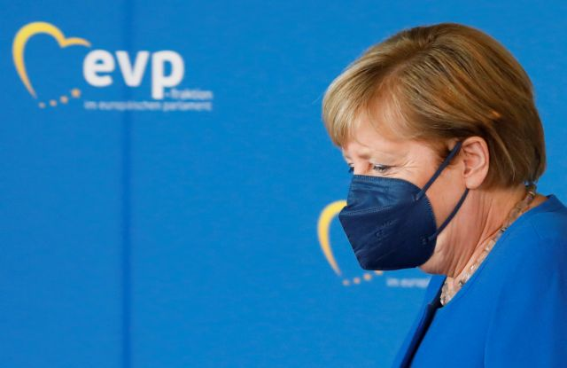 Ανγκελα Μέρκελ για εκλογές και CDU – «Ο λογαριασμός γίνεται στο τέλος»