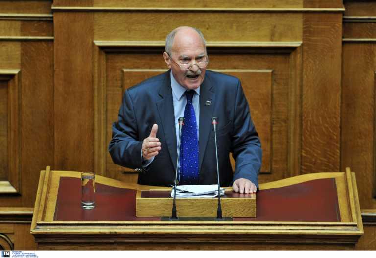 Αποφυλακίζεται πρώην βουλευτής της Χρυσής Αυγής Μιχάλης Αρβανίτης