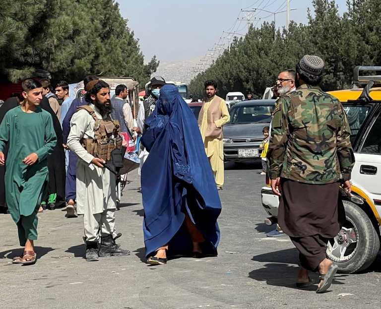 Αφγανιστάν: «Όλα σταμάτησαν μέσα σε λίγες ώρες – Μια χώρα χωρίς καλλιτέχνες»