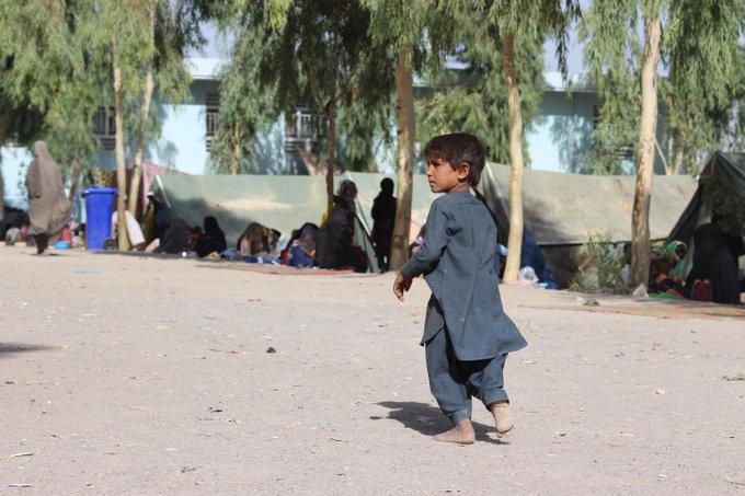 Αφγανιστάν – Εκατομμύρια κινδυνεύουν από τη φτώχεια