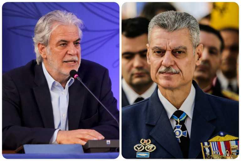 Αύριο η ανακοίνωση του νέου υπουργού Πολιτικής Προστασίας – Επικρατέστερος ο Χρήστος Στυλιανίδης - Υφυπουργός εκτός απροόπτου ο Τουρνάς
