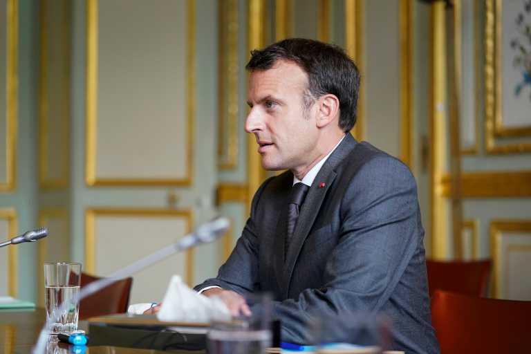 Γαλλία: Ο Εμάνουελ Μακρόν θα συναντηθεί με τους υποψήφιους των γερμανικών εκλογών