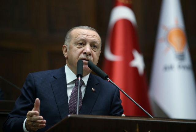 Επιφυλακτικός για την κυβέρνηση των Ταλιμπάν ο Ερντογάν