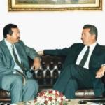 Ερντογάν: Η επίσκεψη στην Αθήνα ως δήμαρχος Κωνσταντινούπολης, ο φίλος Αβραμόπουλος και η φυλάκιση