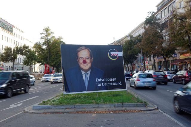 Η πλειοψηφία των Γερμανών έχει αποφασίσει ποιο κόμμα θα ψηφίσει