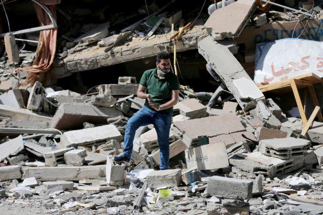 Ισραήλ – Σχέδιο βελτίωσης των συνθηκών ζωής στη Λωρίδα της Γάζας