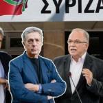 Κακό χωριό τα λίγα σπίτια: Σφάζονται στο ΣΥΡΙΖΑ Πολάκης-Κούλογλου-Παπαδημούλης