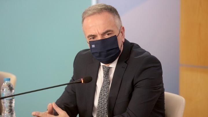 Καλαφάτης ενόψει ΔΕΘ: Να προστατέψουμε την υγεία των συμπολιτών μας και την ίδια την πόλη