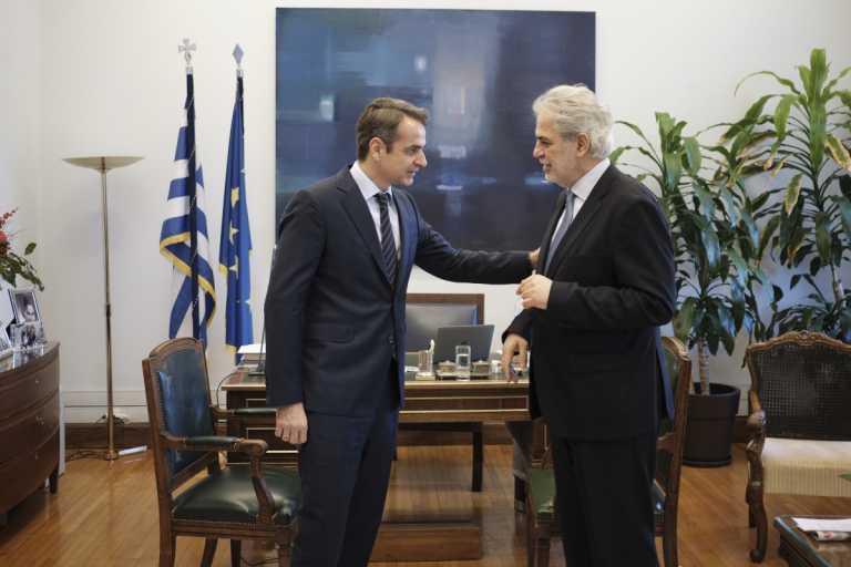 «Κλειδώνει» ο νέος υπουργός Πολιτικής Προστασίας – Υποψήφιος και ο τέως Επίτροπος Χρήστος Στυλιανίδης