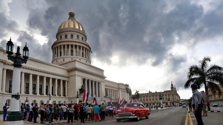 Κουβανοί επιστήμονες απορρίπτουν το «σύνδρομο της Αβάνας»