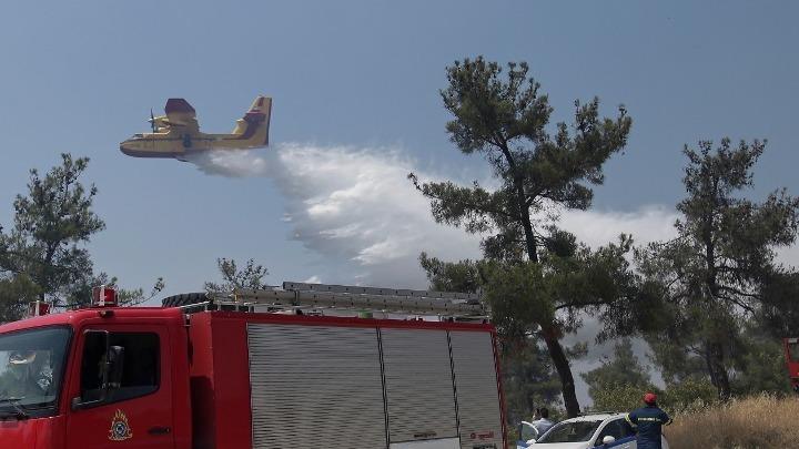Λέναρτσιτς σε Ανδρουλάκη: Επιτάχυνση της αγοράς Canadair από το rescEU μετά τις φωτιές του καλοκαιριού