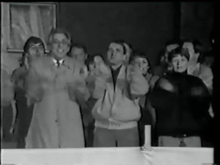 Μίκης Θεοδωράκης – Οταν η Μέρκελ χόρευε σε συναυλία του στην Ανατολική Γερμανία