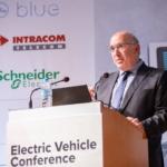 Μιχάλης Παπαδόπουλος: Επιτάχυνση της διείσδυσης της ηλεκτροκίνησης