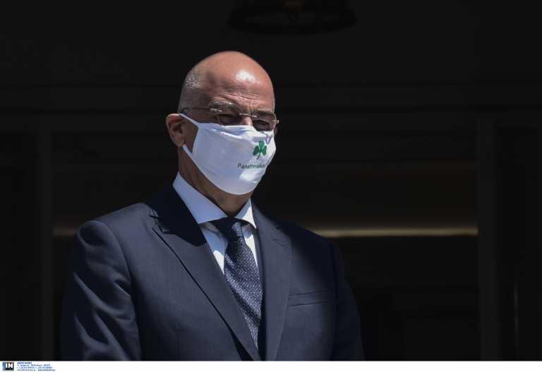 Νίκος Δένδιας στη Νέα Υόρκη: Με επίκεντρο τη Λιβύη οι διπλωματικές επαφές του