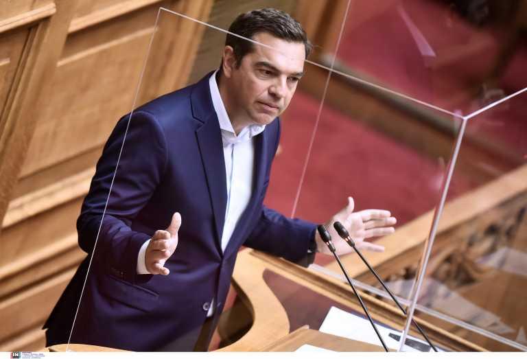 Ο Αποστολάκης αναπτέρωσε το ηθικό του ΣΥΡΙΖΑ