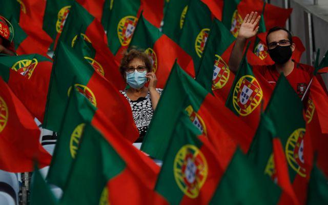 Πορτογαλία – Τέλος η υποχρεωτική μάσκα σε εξωτερικούς χώρους