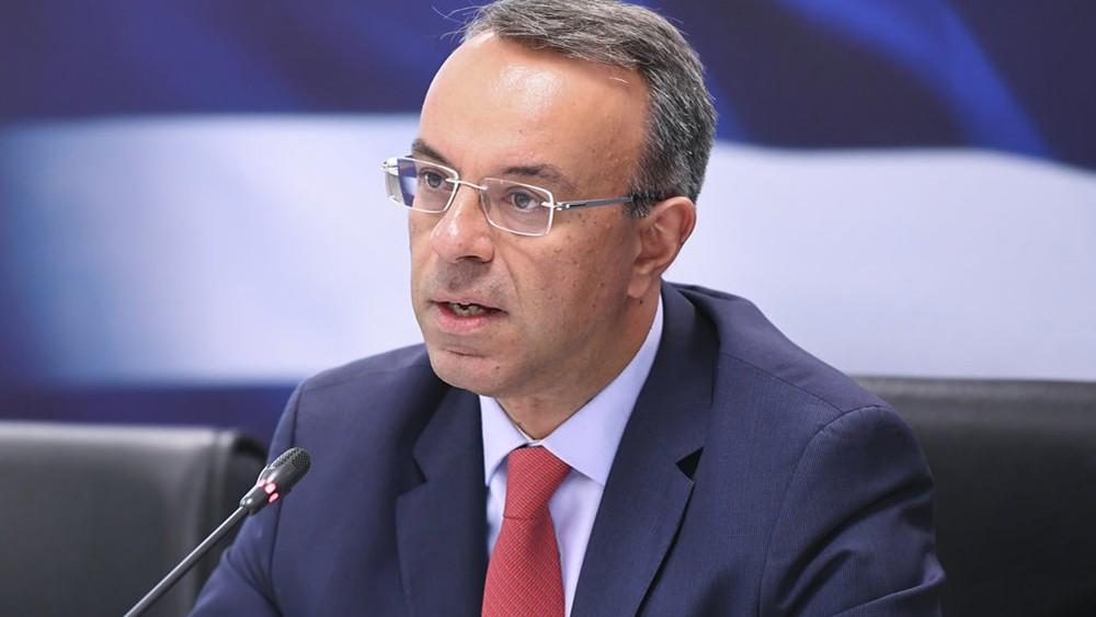 Σταϊκούρας: Ανοιχτό το ενδεχόμενο για νέες φοροελαφρύνσεις