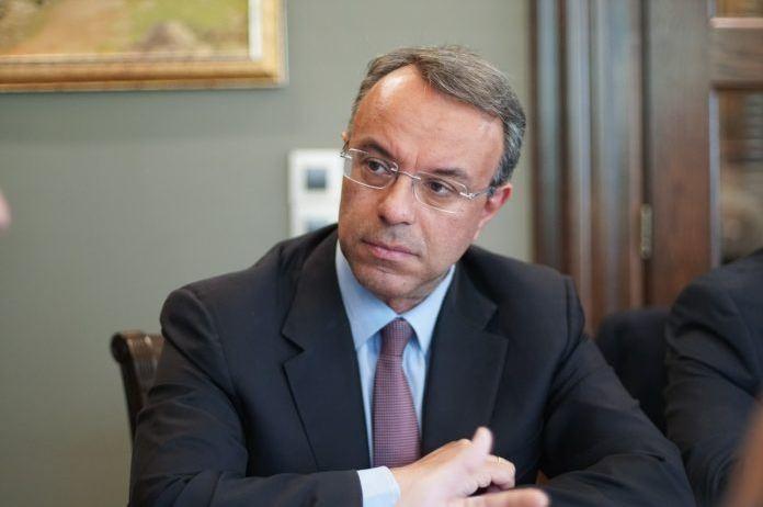 Σταϊκούρας: Χωρίς επίπτωση η πληρωμή δύο δόσεων ΕΝΦΙΑ τέλος Οκτωβρίου