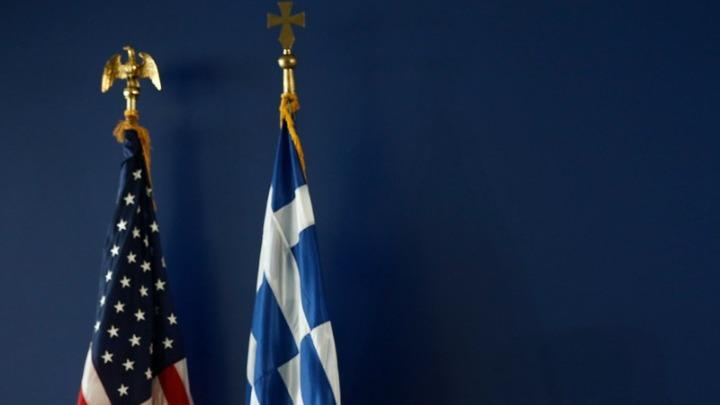 Στην Ελλάδα οι Αμερικανοί γερουσιαστές Μέρφι και Όσοφ-Συνομιλίες με Μητσοτάκη και Δένδια