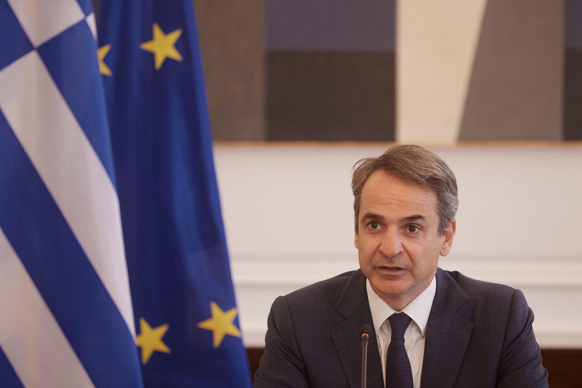 Στη Θεσσαλονίκη μεταβαίνει το απόγευμα ο πρωθυπουργός για την 85η ΔΕΘ