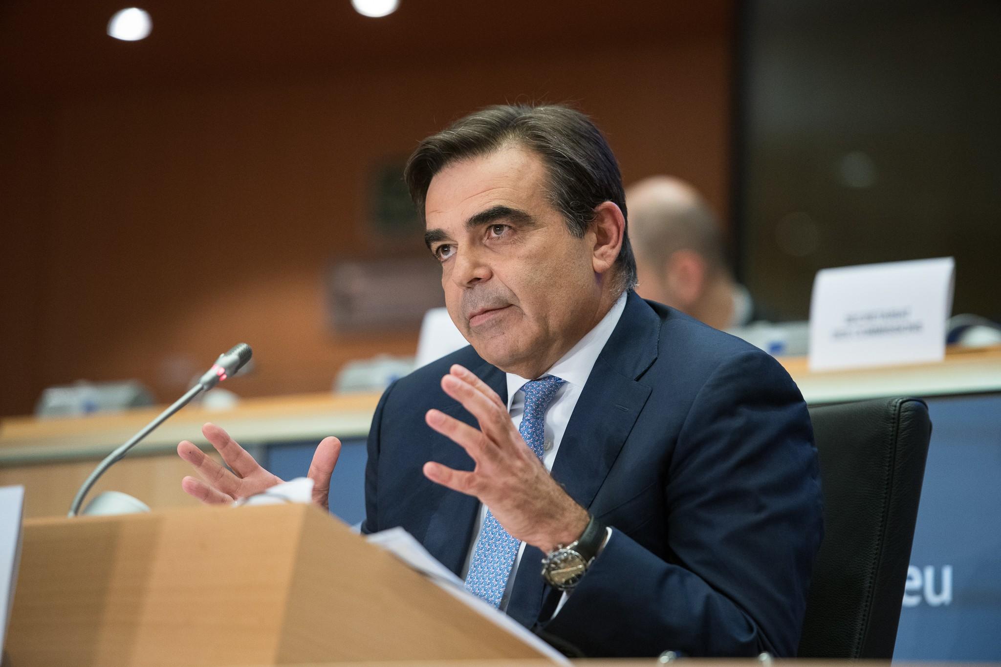 Σχοινάς: Κεφάλαια 1,3 δισ. ευρώ για επενδύσεις στην Κεντρική Μακεδονία