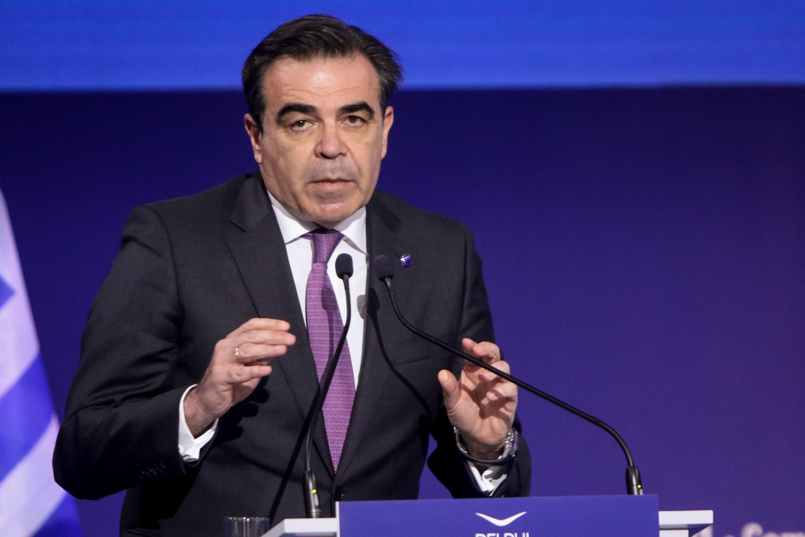 Σχοινάς: To σχέδιο «Ελλάδα 2.0» έγινε παράδειγμα προς μίμηση – Μοναδική ευκαιρία για την χώρα