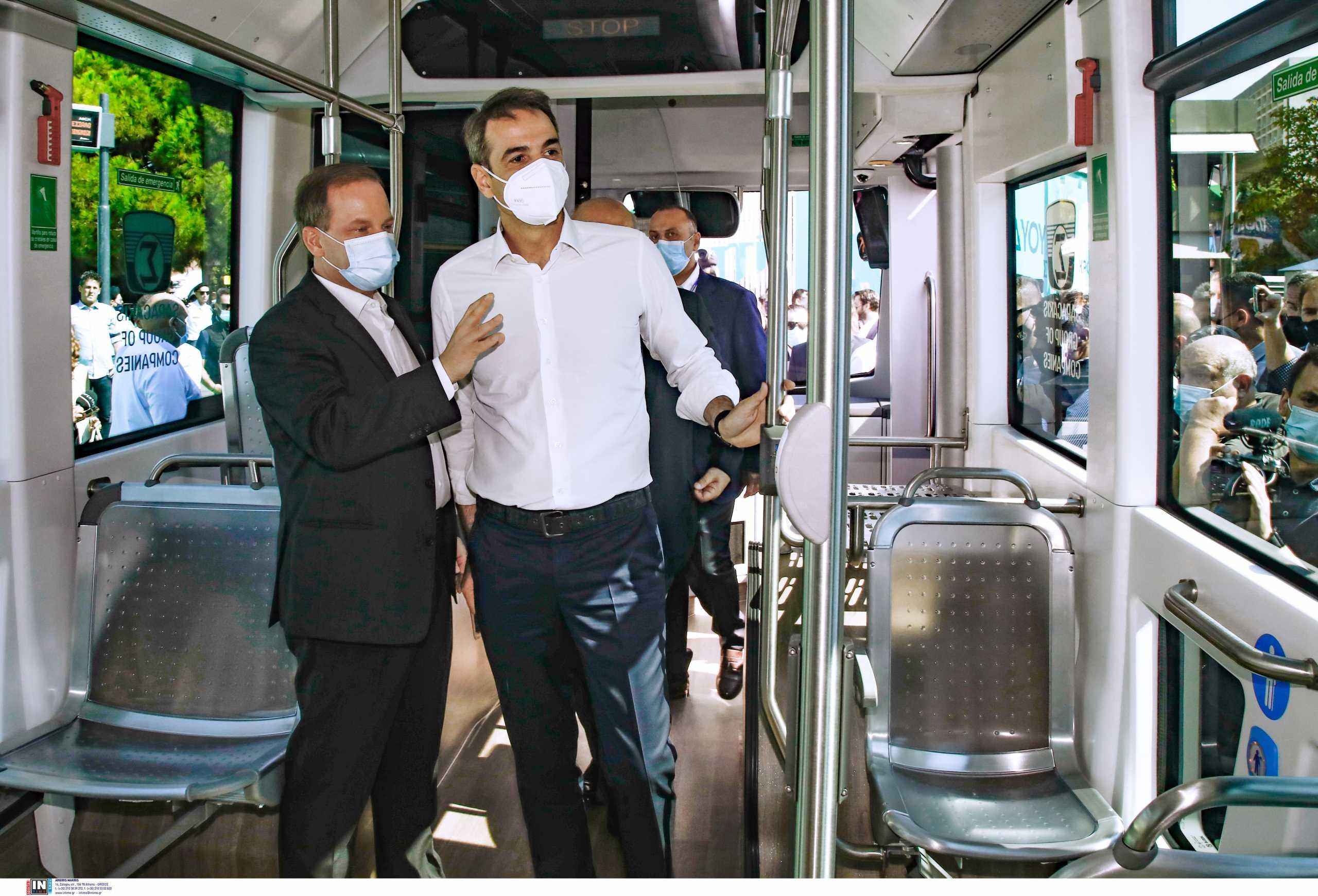 «Τέλη του 2023 η βασική γραμμή του Μετρό Θεσσαλονίκης»