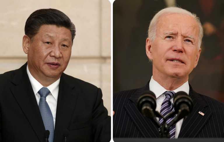 Τελικά... έφαγε «άκυρο» ο Μπάιντεν από τον Σι Τζινπινγκ ή όχι; Τα δημοσιεύματα και η διάψευση από τον Λευκό Οίκο
