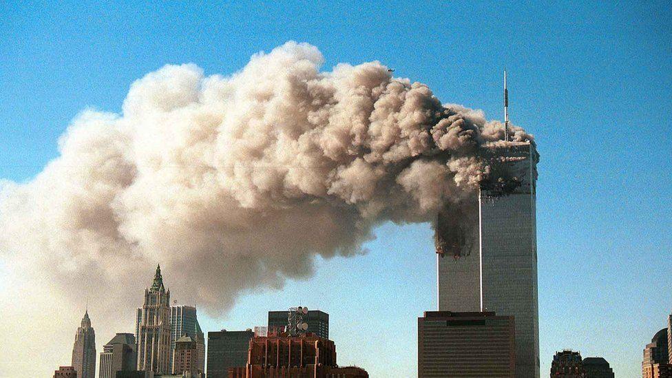 11 Σεπτέμβρη – Ηχητικά ντοκουμέντα από τους επιβάτες των αεροπλάνων και τους εγκλωβισμένους στους Δίδυμους Πύργους